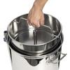 Automatisk ølbrygger – 50 liter
