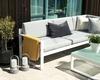 Sofagruppe modell Freestyle – hvit