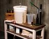Startpakke ølbrygging