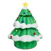 Oppblåsbart juletre – 1,8 m