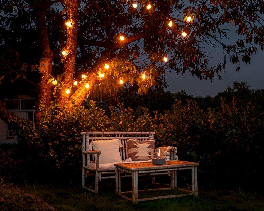 LED-lyslenke – 10 meter