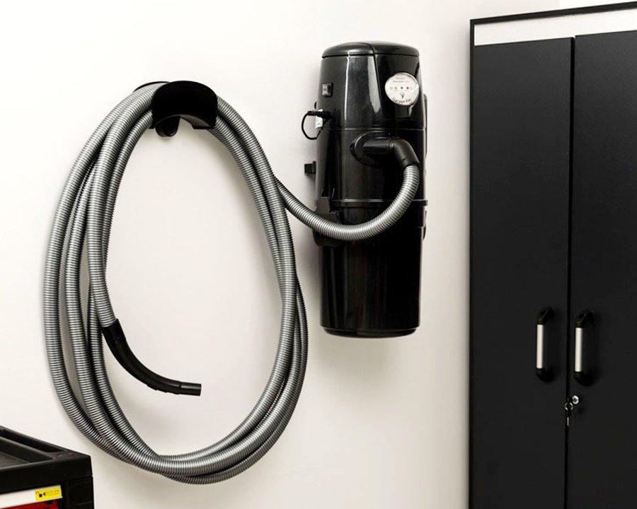Garasjestøvsuger – 1600 W
