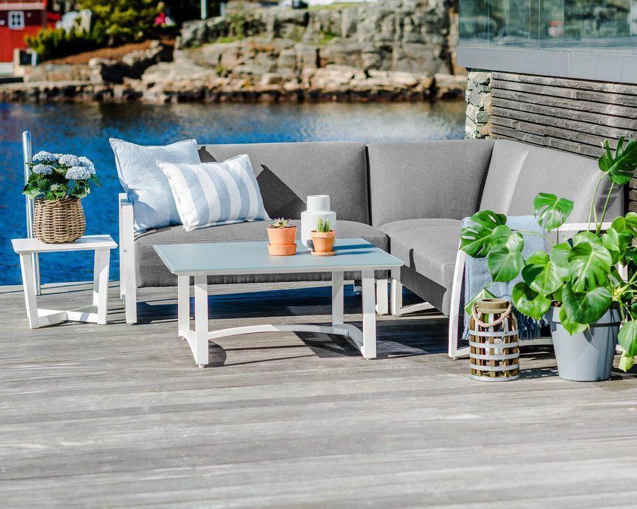 Sofagruppe modell Faro
