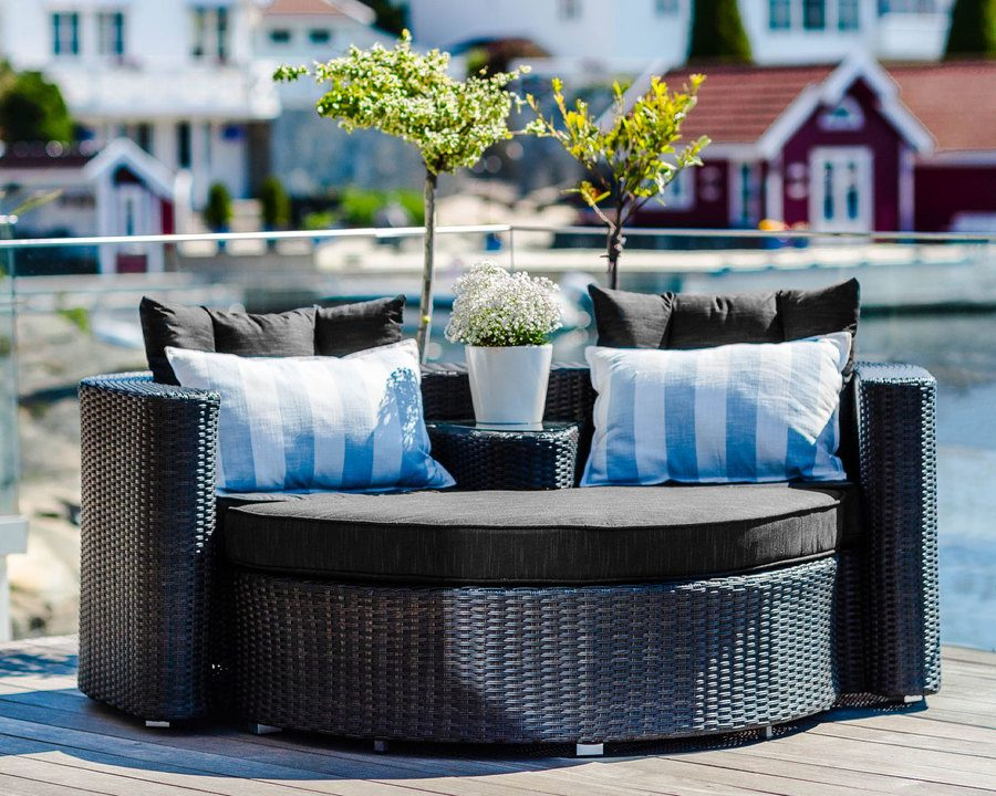 Daybed modell Nella