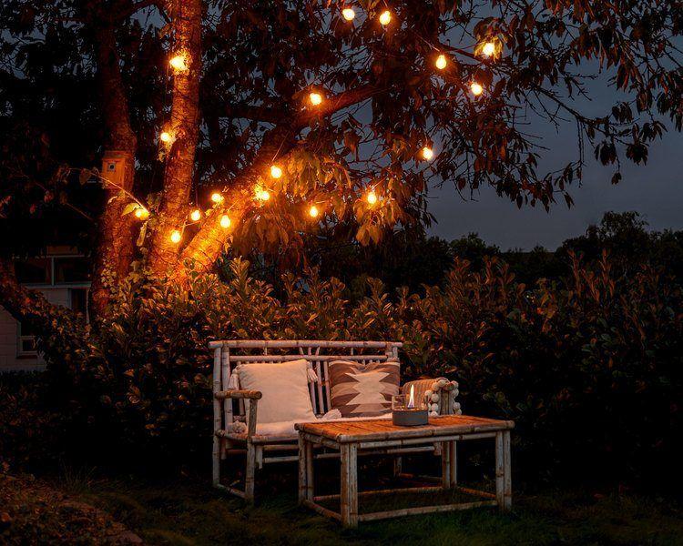LED-lyslenke forlenger – 5 meter