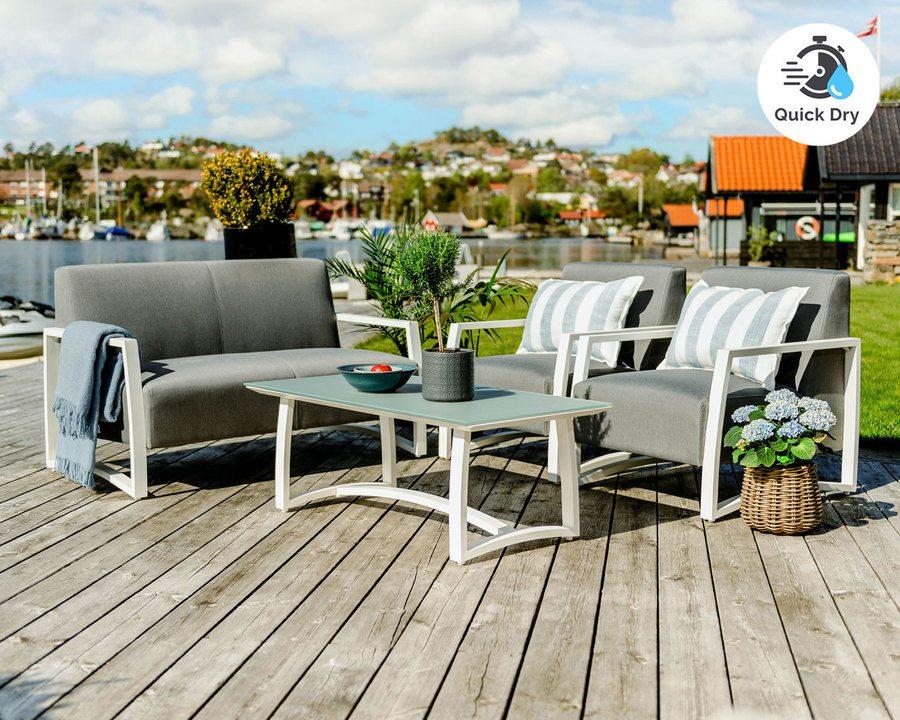 Sofagruppe modell Lagos