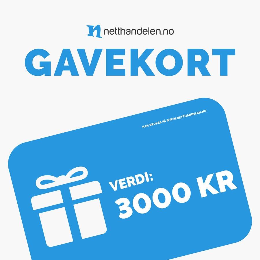 Gavekort-3000,-