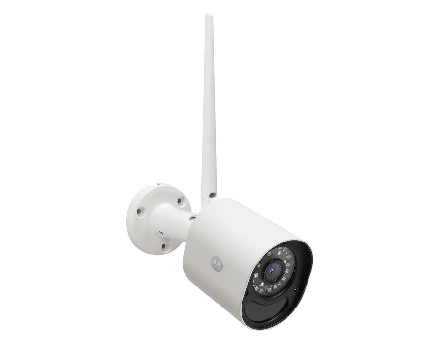 Motorola overvåkningskamera – Focus72